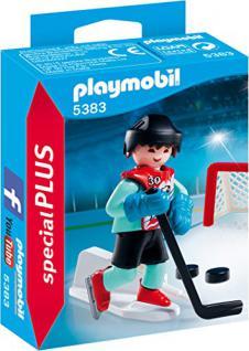 PLAYMOBIL 5383 - Eishockey-Training - Vorschau
