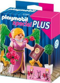 PLAYMOBIL 4788 - Star bei Preisverleihung - Vorschau