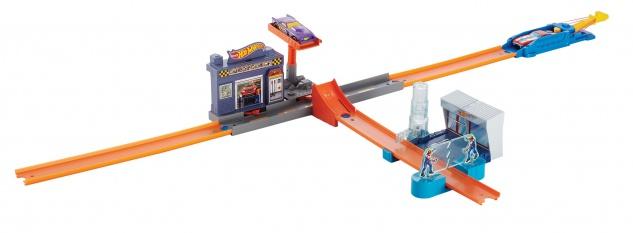 Mattel HWS Track Builder Sortiment
