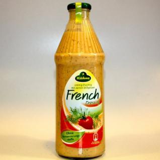 Kühne - French Dressing - 1l
