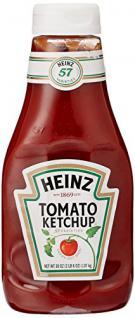 Heinz Tomato Ketchup 1, 5kg