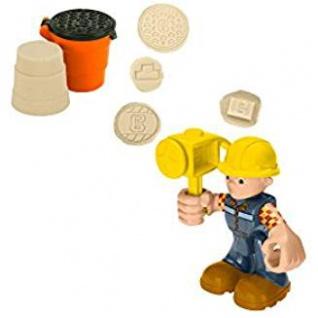 Mattel Bob Sandspass Figur