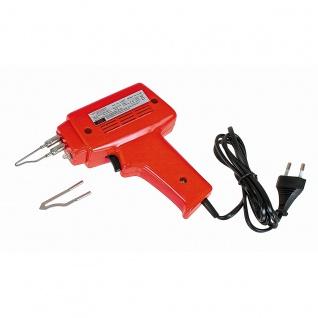 Rothenberger Lötpistole Quick für verschiedene Lötarbeiten 100 Watt