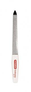 "TITANIA Solingen Saphir-Hohlfeile 5"" (Circa 12.5 cm), 1er Pack (1 x 14 g)"
