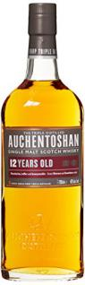 Auchentoshan 12 Jahre Single Malt Scotch Whisky (1 x 0.7 l)