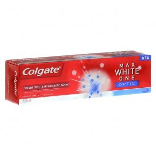 Colgate ZC Max White Optic 75ml