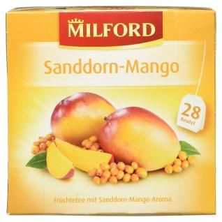 Milford Früchte, Sanddorn-Mango