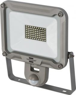 LED Strahler JARO 5000 P mit Infrarot Bewegungsmelder 4770lm 50W IP44
