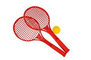 Softball Tennis Junior sortiert