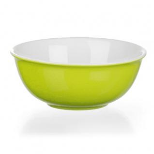 Ritzenhoff und Breker Schale Flirt aus der Serie Doppio grün 11cm