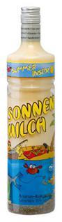 Krugmann - Sonnenmilch Ananas-Kokos Sahnelikör 15% - 0, 7l