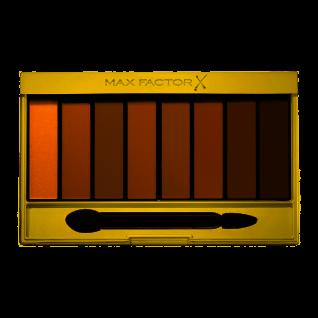 Max Factor Masterpiece Nude Palette Matte Sunset Lidschatten 6g