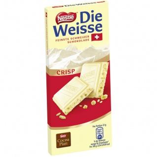 Nestlé Die Weisse 100g