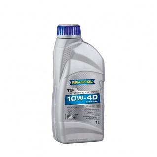 Ravenol Leichtlauföl TSi 10W 40 Teilsynthetisches Motorenöl 1L