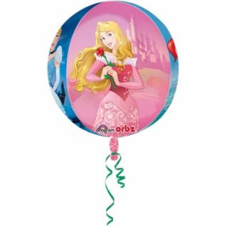 Orbz Disney Prinzessinnen