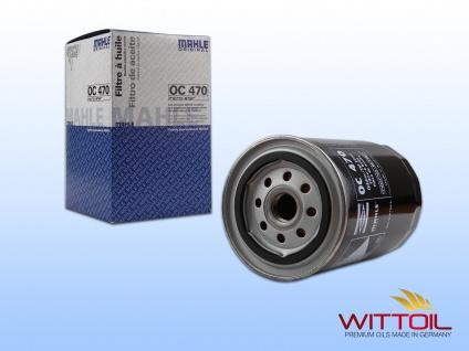 KFZ Oelfilter OC 470