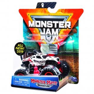 Amigo Spin Master Monster Jam Single Pack 1 Stück für Kinder