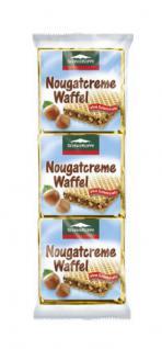 Schneekoppe Nougatcreme Waffel, 5er Pack (5 x 60g )