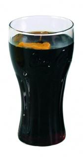 Kerze Coca-Cola