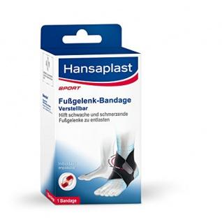 Hansaplast Fussgelenk-Bandage