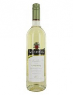 Nederburg Foundation Chardonnay Weißwein Trocken 750ml 6er Pack