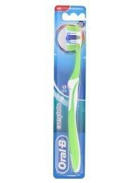 Oral-B Complete 5 Way Clean 40 medium 1 pcs