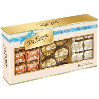 Die Besten von Ferrero Nuss Edition 16er Geschenkepackung 156g