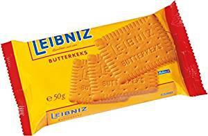 Bahlsen Leibniz Butterkeks