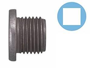 Corteco Oelablassschrauben Kit mit Dichtring Gewindemaß M16 x 1, 50 x 12