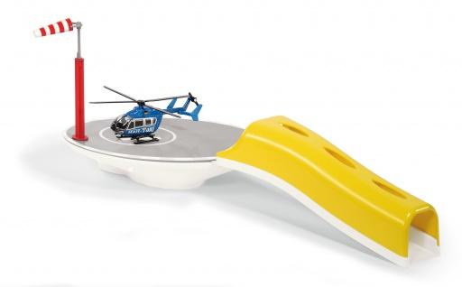 SIKU Hubschrauber Landeplatz