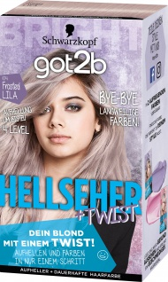 got2b Hellseher 104 Frosted Lila Stufe 3