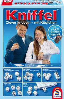 Spiel Kniffel