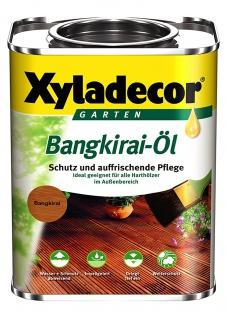 Xyladecor Bangkirai-Öl