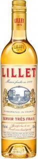 Lillet Blanc Aperitif klassischer Weißwein aus Frankreich 750ml