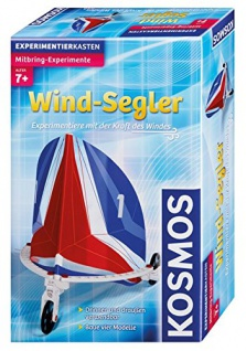 Kosmos 657345 - Wind-Segler