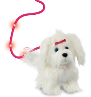Animagic Hund Fluffy
