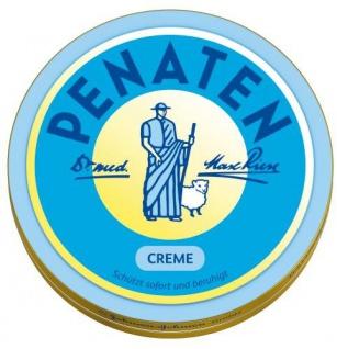 Penaten Creme 2er Pack 100ml