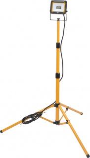 Brennenstuhl Stativ LED Strahler JARO 2000 T 1870lm 20W IP65