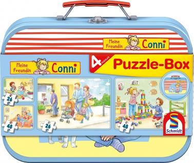 Puzzlebox Conni