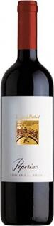 Teruzzi & Puthod Peperino Toscana IGT Rotwein aus Italien 750ml 6er Pack