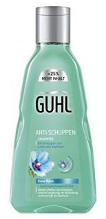 Guhl Shampoo Anti Schuppen, 250 ml