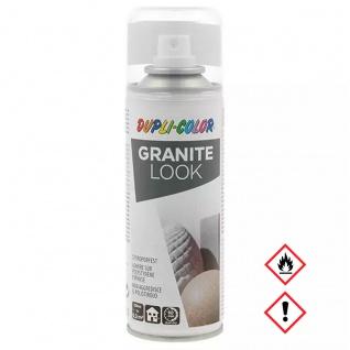Dupli Color Granite Clear Lacquer Klarlack Spray Spraydose 400ml