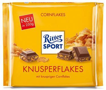 Ritter Sport Knusperflakes, 250 g