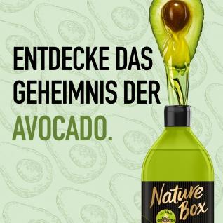 NATURE BOX Spülung Avocado 385 ml