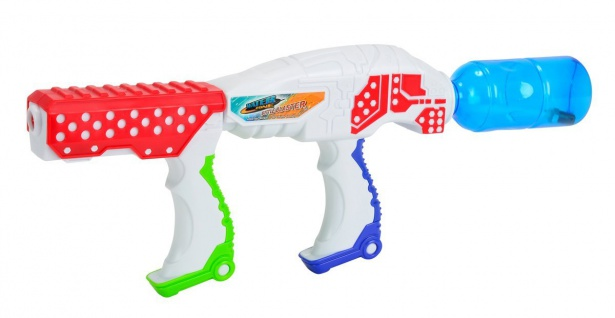 Waterzone Bottle Blaster