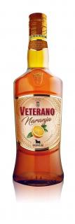 Osborne Veterano Naranja Likör mit fruchtiger Noten der Orange 700ml