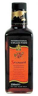 The International Collection - Sesamöl - 250ml