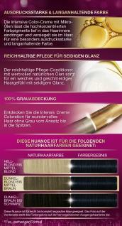 POLY PALETTE Intensiv Creme Coloration 909 Blauschwarz 115Ml Stufe 3