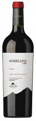 Andeluna Cellars Malbec Andeluna 1300 trockener Rotwein 750ml