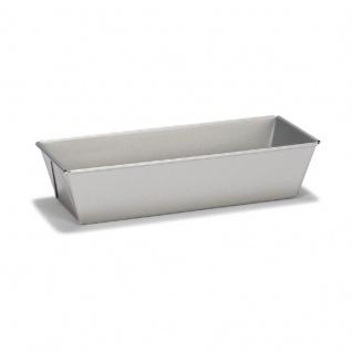 Patisse Kastenform Top Silver Königskuchenform beschichtet 25cm